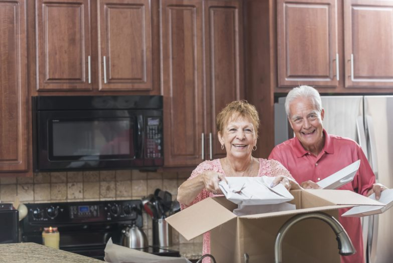 How Downsizing Can Save Your Retirement in San Diego