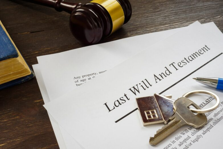 Selling a House in Probate in California